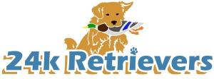 24k Retrievers logo
